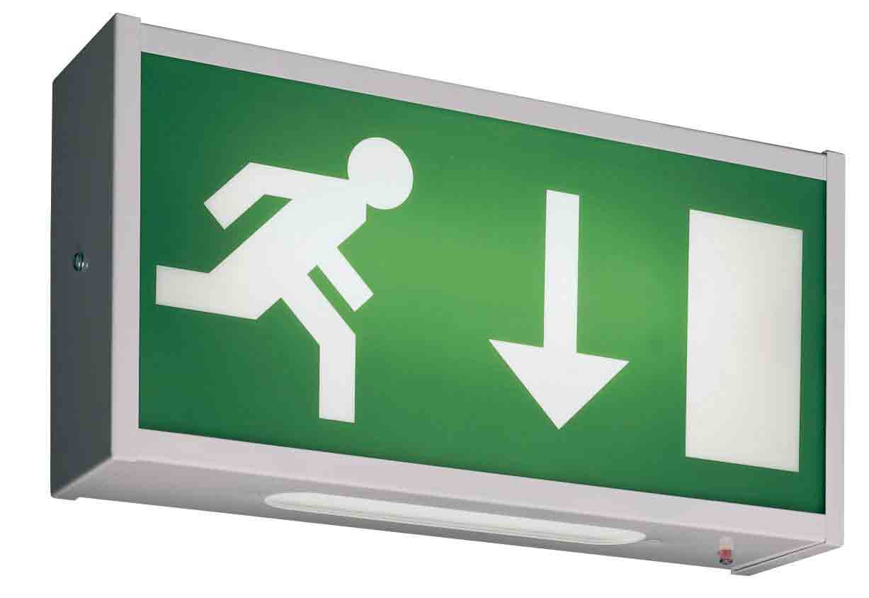 Emergency Lighting Fire Protection Supplies Hull And